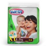Tecidos macios & respiráveis com alta qualidade (XL)