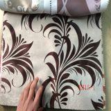 Feito em telas luxuosas da cortina do escurecimento do jacquard de China