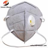 Het Wegwerpproduct van het Masker van het Stof van Niosh van de Klep van de Uitwaseming van p.m. 2.5 N95