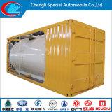 Asme Standard25cbm LPG Sammelbehälter-Behälter