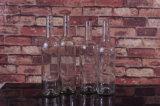 flaschenglas-Flaschen-Whisky des Whisky-200ml/250ml Glas