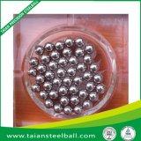 Горячая продажа шарики из нержавеющей стали для клапана