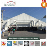 TFS 20m Aluminum Curved Tent Helicopter Tent Hangar