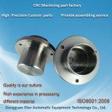 Machines de précision d'usine/usinage/pièces de rotation de rechange de la machine Parts/CNC