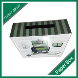 Personalizadas de herramientas caja de papel de Alimentos