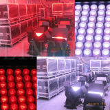 180X3W RGB 3in1 Outdoor Wall Wash Light Waterproof LED City Couleur