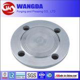 Forged Large-Sized Steel Flanges/Gas Flange /Oil Flange