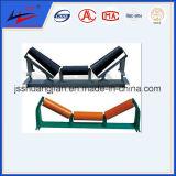 Rodillo del transportador del rodillo del uno mismo-alineamiento de la cinta del portador