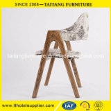 Restaurante de madeira direto da fábrica chinesa que janta a cadeira