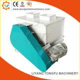 販売のための二重シャフトのかいミキサーの供給または木製混合機械