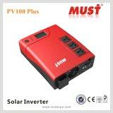 Power SavingのためのパキスタンSolar System Hybrid 12V 2000va Pure Sine Wave Inverter