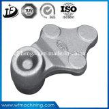 Peças de alumínio/de aço do forjamento com o OEM quente morrem o processo da forja