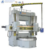 Вертикальные механический инструмент CNC башенки & машина Lathe для поворачивать инструментального металла Vcl5250d*25/32