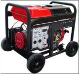 3kw、4kw、5kw、6kw、7kw 100%の銅のディーゼル機関の発電機または開いたタイプディーゼル発電機