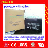 12V 100ah bateria de UPS com ácido de chumbo selado