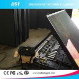 P10前部アクセスまたは前部サービス広告のための屋外LED印のボード