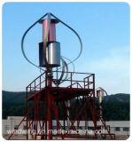 De Ce Goedgekeurde 600W Last van de Generator van de Wind van Maglev voor 24V Batterijen