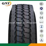 Neumático TBR 13r22.5 neumático de camión pesado Neumático de Camión Radial