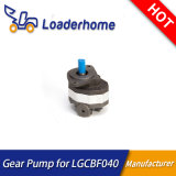 Lgcbf040 Lonking LG833 전송 펌프 유압 기어 펌프 Lgcbf040
