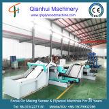 Chaîne de production de contre-plaqué ligne rotatoire de placage