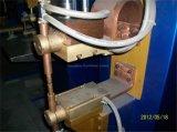 Пневматический нержавеющий сварочный аппарат пятна проекции крепежных деталей сварки