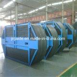 Nastro trasportatore infinito d'acciaio del PVC Pvg//Pipe PE del tessuto/del cavo Nn cc e tubo flessibile idraulico