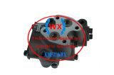 702-12-14000、小松のブルドーザー(D155A-2。 D355A-3)刃傾きおよびリッパー制御サーボ弁の部品