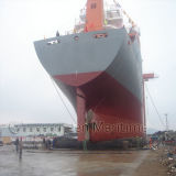 Морской воздух поднимите резиновой подушки безопасности для грузовое судно