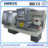Prix de machine à fileter les tuyaux de la Chine CNC Cqk130