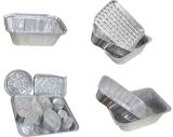 Molde del envase del papel de aluminio