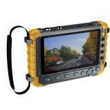 CCTVのテスターのAhd Tvi Cviのテスター5.0 Iinch HD 1080P