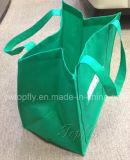 Настраиваемые моды складные наушники не нужно возиться тканый стороны сумки для рекламы