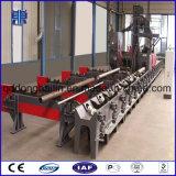 Stahlrohre inner u. äußere Wand-Granaliengebläse-Maschine