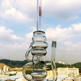 Atacado Mais Popular Shower Perc Glass Pipe