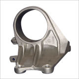Zoll Soem-ODM maschinell bearbeitete Hochdruckaluminium Druckguß u. Aluminium Druckguß
