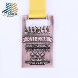 Медаль возможности бронзы сплава отрезока высокого качества воинское изготовленный на заказ Hiking