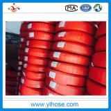 Boyau flexible de pétrole de boyau en caoutchouc hydraulique
