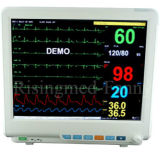 15-Inch 6-Parameter Patient Monitor (RPM-9000E) - Fanny