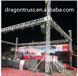 Affichage LED de l'événement de plein air Truss, écran LED Truss pour la vente
