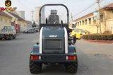 Nuevo tipo lobo ZL08 Mini Lader Cargador para la venta