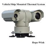 DC12V montados no veículo térmico infravermelho câmara CCTV