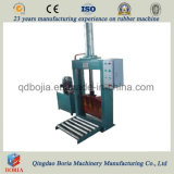 Máquina de corte de borracha/ Cortador de borracha Vertical