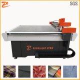 Leistungs-Faser-Kleid CNC-Schaufel-Ausschnitt-Maschine 1313