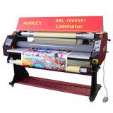 Audley Automatic 63'' de rollo de papel caliente y fría máquina laminadora Precio Adl-1600H5+