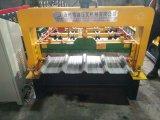 Rodillo de acero del color europeo del estilo de Dx que forma la máquina