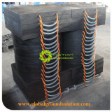 Полиэтилен/ HDPE/ UHMWPE пластиковые временной дорожной коврики