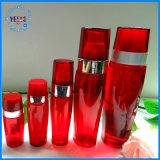 Heißer Verkaufs-leere verschiedene kosmetische Flaschen und Sahnegläser
