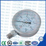 Ytn-60 самых популярных электрическим током - устойчивые Vibration-Proof манометр