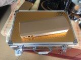 Model privato 18000mAh 12V Matel Caso Jump Starter con Air Compressor (JS-K66)