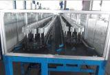 유리제 컵 분말 페인트 살포 코팅 기계 생산 라인